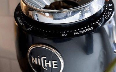 Moinho de Café – Niche Zero
